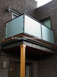 iron balcony railings toronto mississauga oakville richmond