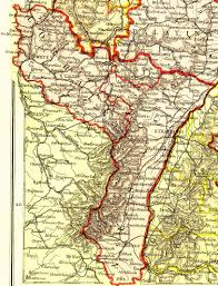 France Germany Map by Index Of Lange Kiesow Maps Germany Prussia