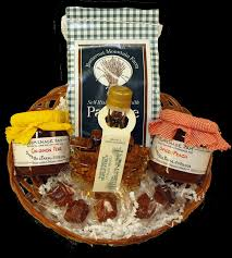 vermont gift baskets 38 best everything maple images on vermont maple