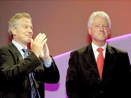 details clintons u0027 bond with blairs revealed in new flick ny