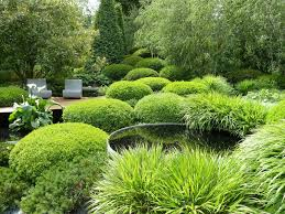 Ideas For Landscaping by Landscape Design Ideas For Home Gardens Roof Landscapes And