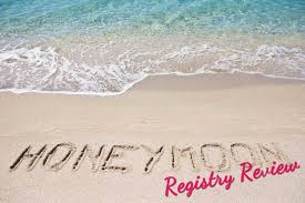 travel registry wedding honeymoon registry which one is best for you