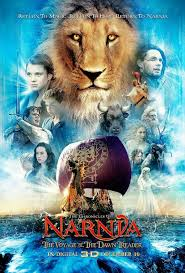 narnia film poster the chronicles of narnia voyage of the dawn treader review