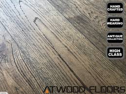 Hard Wearing Laminate Flooring Flooring Hand Crafted Supper Thick Mocha Oak Wooden Floors 128 M2