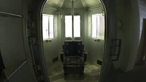 chambre etats unis peine de mort les etats unis englués dans le mythe des exécutions
