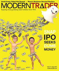 Map Snap Usa by Snap Ipo The Complete Bearish Case For Avoiding Investing In