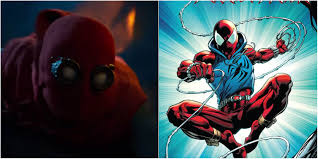 spider man homecoming easter eggs