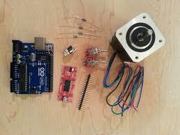 barndoor electronic parts