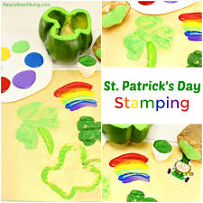 perfect kindergarten u0026 preschool st patrick u0027s day crafts