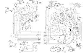 club car wiring harness wiring iq club car parts accessories club