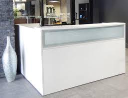 furniture cool office furniture reception desk decoration ideas