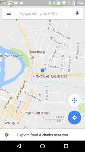 Map Location Google Maps Tests New Location Indicator Shows Edits Tab To Check