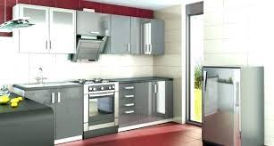 meuble cuisine et gris meuble cuisine gris free cuisine meuble cuisine gris taupe meuble