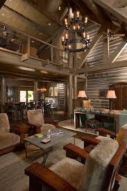 log homes interior designs 21 rustic log cabin interior design ideas style motivation