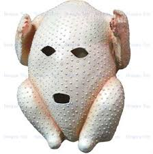 top quality classical thanksgiving day animal rubber turkey