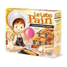 jeux de cuisine pour les enfants buki télescope 30 activités avec une notice illustrée pour