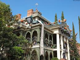 halloween haunted house decorating ideas halloween disneyland pictures day 1 hamell net