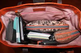 How To Organize My Great Challenge How To Organize Your Purse