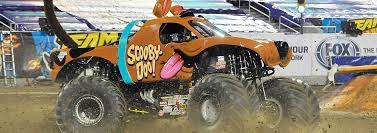 show me monster trucks monster jam
