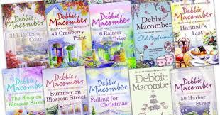 macomber books list challenge