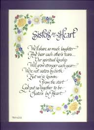 Quotes For Sister Love by Thinking Of You Sister Poems Poem Was Originally Done For A