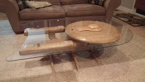 coffee tables dazzling cool glass coffee tables modern and