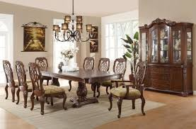 Formal Dining Room Furniture Sets Dining Room Makeover Tips For Formal Dining Room Sets Formal
