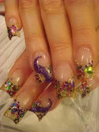 nail art march 2011