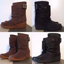 ebay womens sorel boots size 9 sorel s pull on us size 9 ebay
