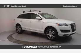 audi dealers in maine used 2015 audi q7 for sale pricing features edmunds