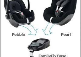 siege auto pearl bébé confort embase siege auto 924231 embase streety noir de bébé confort embases