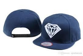 cap designer navy blue supply co snapback hats brand new classic