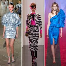 fashion trends 2017 spring summer 2017 what to wear fashionistas
