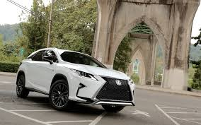 lexus rx rims 2016 lexus rx review autoguide com news