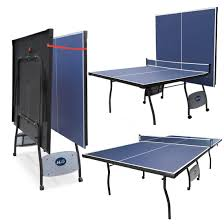 9ft professional full size folding indoor outdoor fitness table