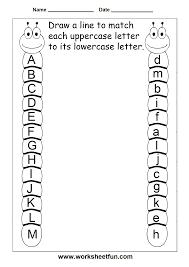 free kindergarten worksheets printable worksheets