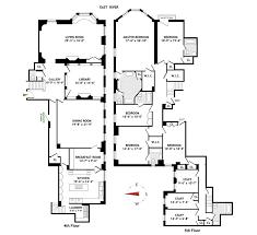 Manhattan Plaza Apartments Floor Plans River House Round Up U2013 Variety