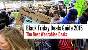 black friday fitbit deals best black friday 2015 deals on wearables including fitbit