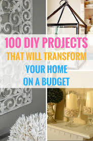 241 best home decor ideas on a budget diy images on pinterest
