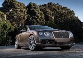 bentley continental interior 2013 2013 bentley continental gt speed convertible extravaganzi