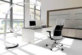 white office chair modern top 72 fabulous l shaped computer desk modern executive white office