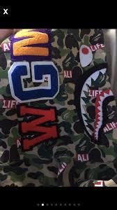 bape x alife hoodie legit check album on imgur