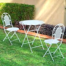 metal outdoor table and chairs metal garden table and chair sets bistro table metal garden table