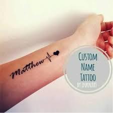 25 trending name tattoos ideas on pinterest baby name tattoos