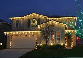 2 story christmas lights decorative plans