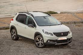 peugeot nearly new cars peugeot 2008 1 2t gt line auto 2017 review cars co za