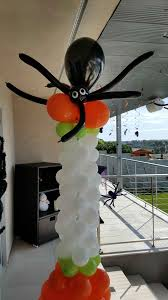 mechanical halloween decorations holiday balloon themes balloon decorating christmas balloon