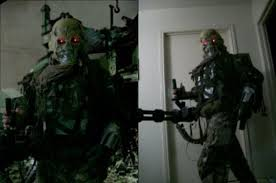 Terminator 2 Halloween Costume Costume Ideas 2 19 Pics