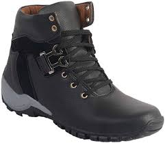 buy boots flipkart shoes bank boots for buy black color shoes bank boots for