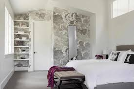 Wallpaper Home Decoration Colour With Bedroom Bedroom Wallpaper Designs Ideas Beauteous